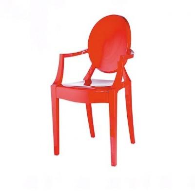 Cadeiras de refeição ou de apoio - 2 cores disponíveis