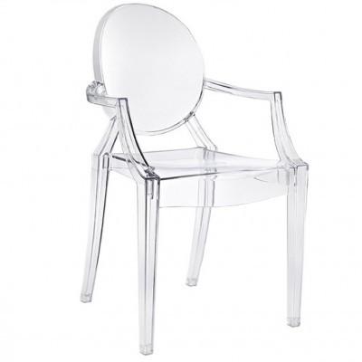 Cadeiras de refeição ou de apoio - 5 cores disponíveis
