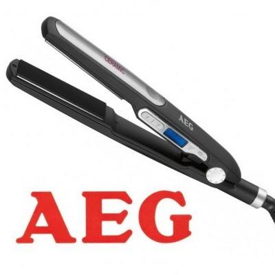 Alisador de cabelo cerâmica Aeg