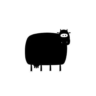 Ardósia em Vinil - Designs animais