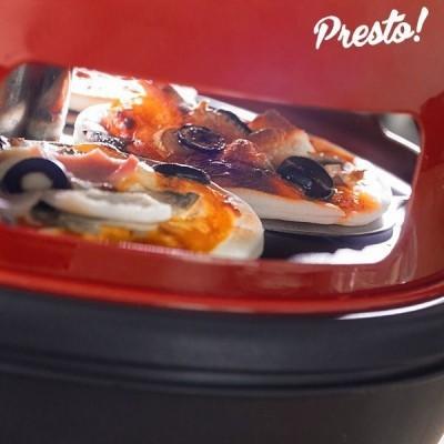 Forno para Mini Pizzas