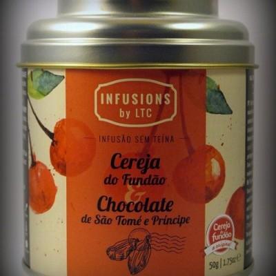 Chá e infusões