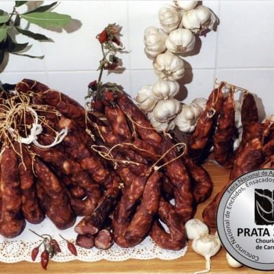 Chouriço de carne da Beira-Baixa