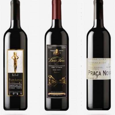 Vinhos do Fundão - PACK 6 (3x2) PROMO