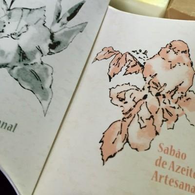 Sabão de Azeite - Artesanal: Alecrim (1 un.)