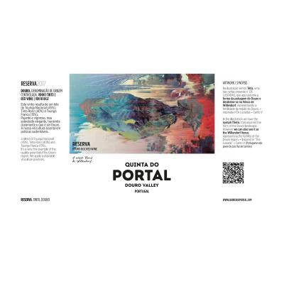Quinta do Portal Reserva Tinto 2017