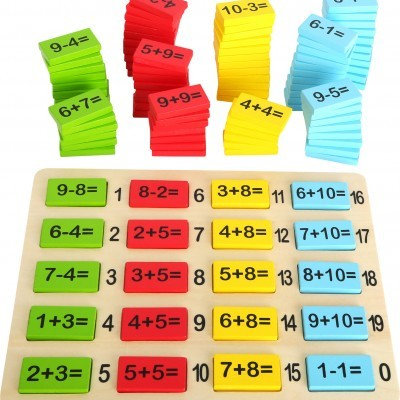 Diversão com números