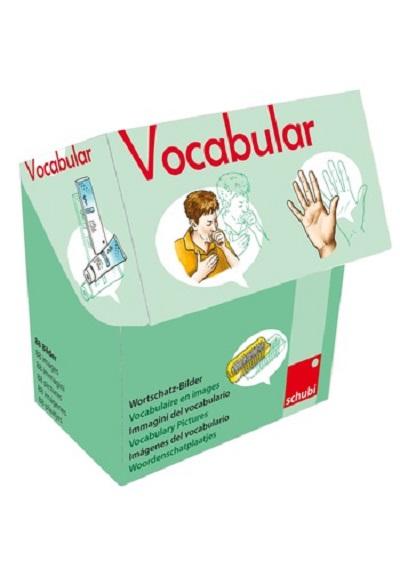 Vocabulário - O Cuidado do corpo