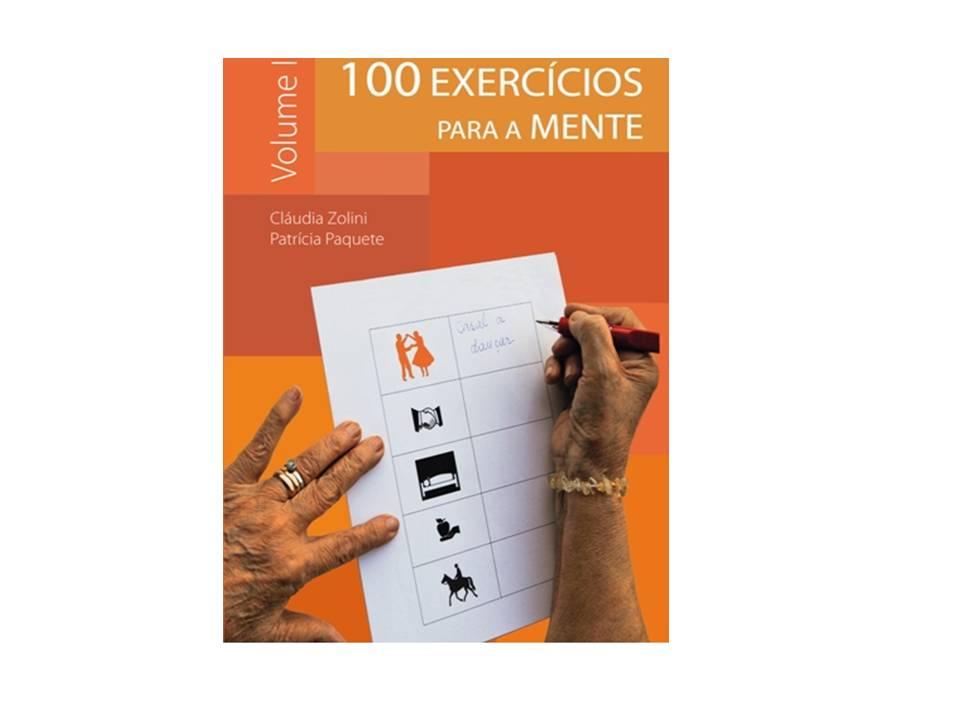 100 Exercícios para a Mente