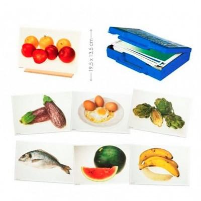 50 fotografias de alimentos