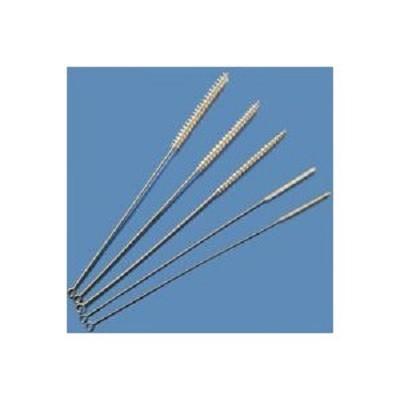 Escovas Pró-Fono para higienização de canudos longos