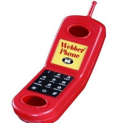 Telefone de Amplificação Auditiva