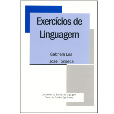 Exercícios de Linguagem