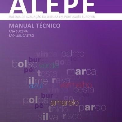 ALEPE - Avaliação da Leitura em Português Europeu