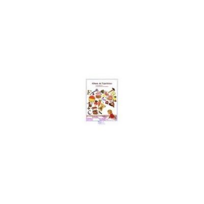 Álbum de 168 Figuras Selecionadas por Fonemas