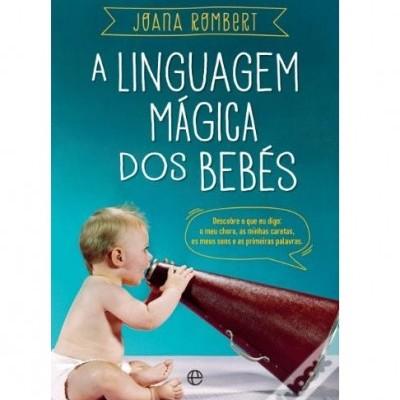 A linguagem mágica dos bebés