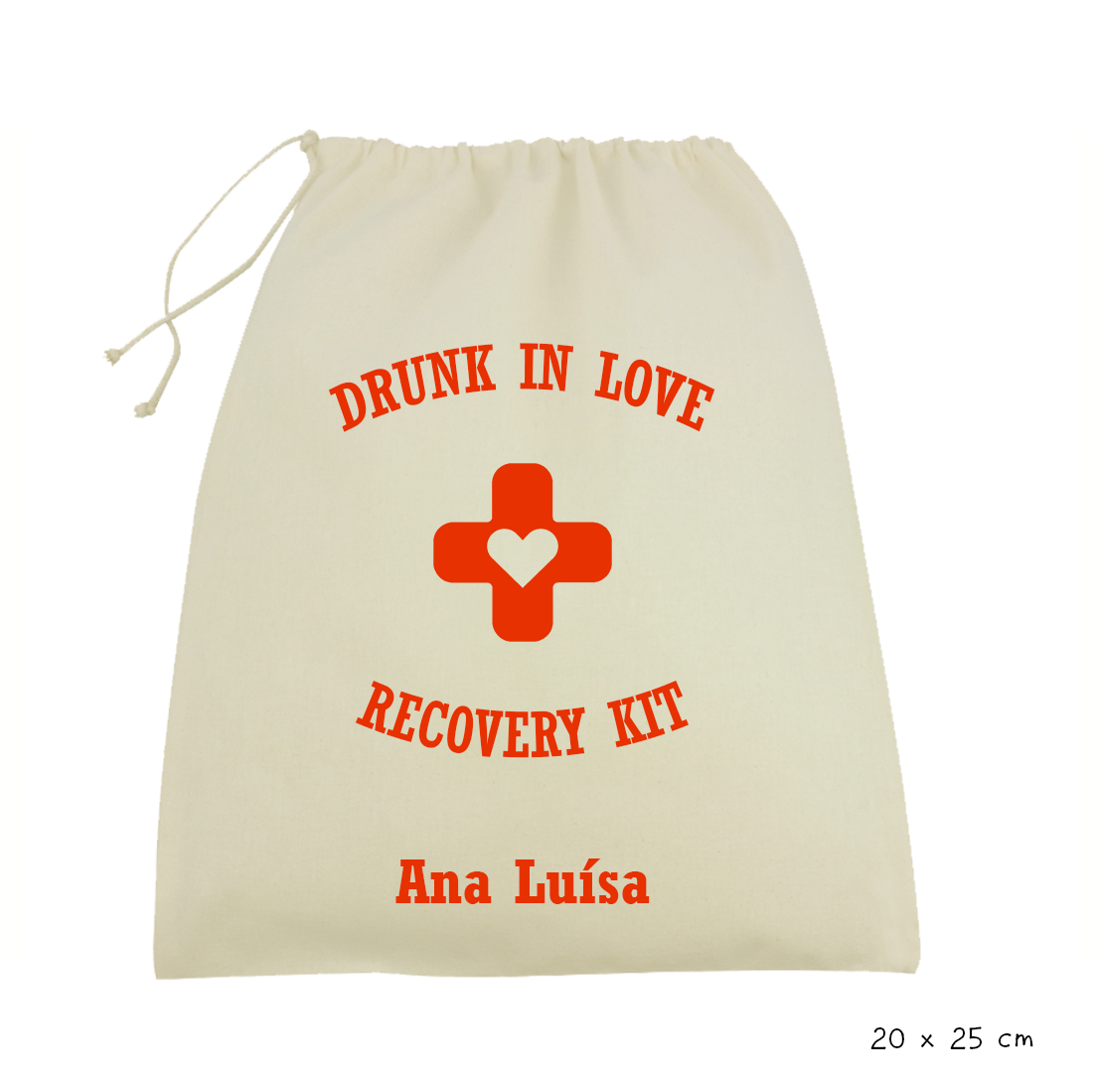 Recovery Kit #2 (pack de 10 unidades)