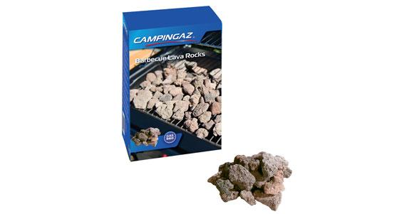 Pedras de Lava  Campingaz