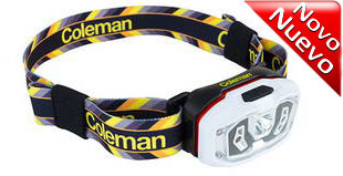 Frontal LED CHS+ 100 Coleman