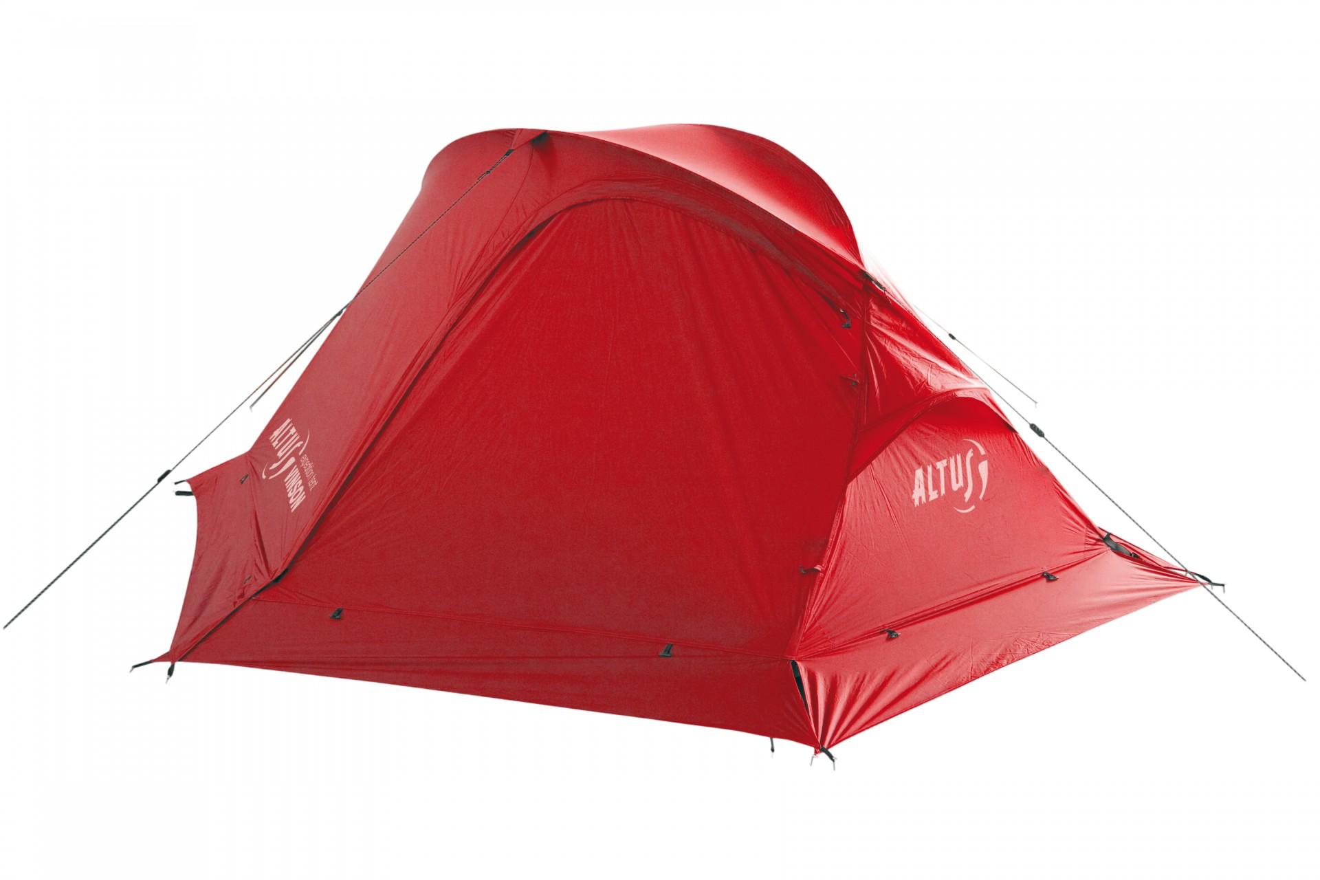 Tenda Vinson