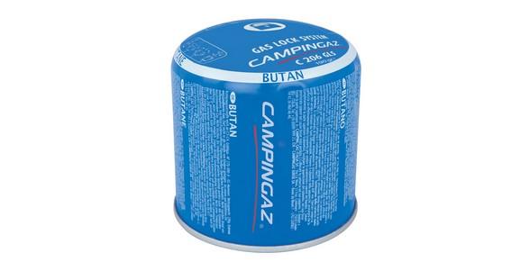 Cartucho de gás C206 GLS prefurável Campingaz