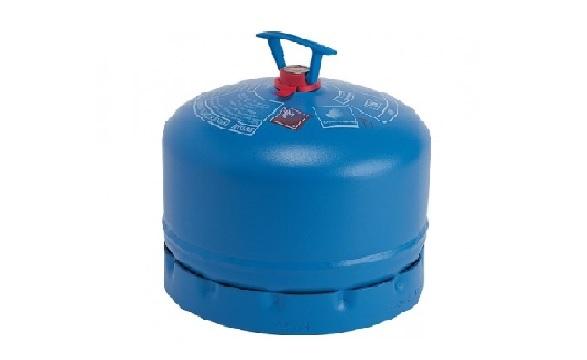 Garrafa com gás Butano 1.8 kg