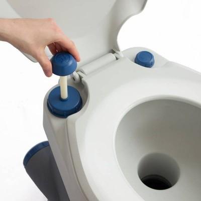 Sanita Quimica WC Portátil Campigaz