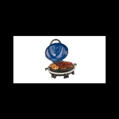 Barbecue Portátil 3 em 1