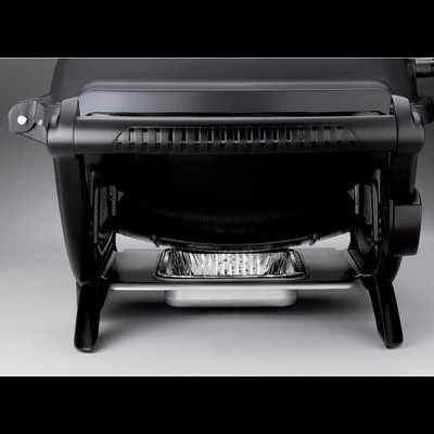 Barbecue eléctico Weber Q 2400 Station Grill With Tables