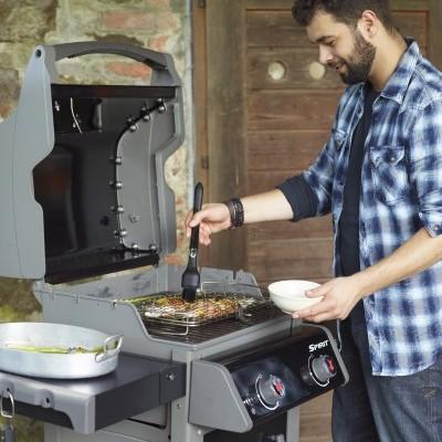 Barbecue a gás Weber Spirit E-210 Original Grill