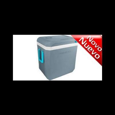 Geleira termoeléctrica PowerBox 36 Lts 12v DC/230vAC