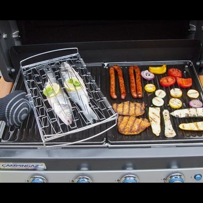 Luva Premium  para  Barbecues