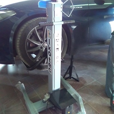 IKOTEC Elevador portátil
