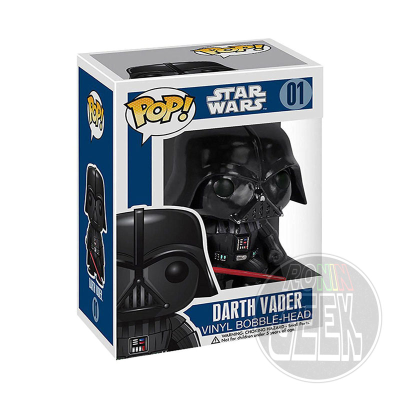 FUNKO POP! Star Wars - Darth Vader
