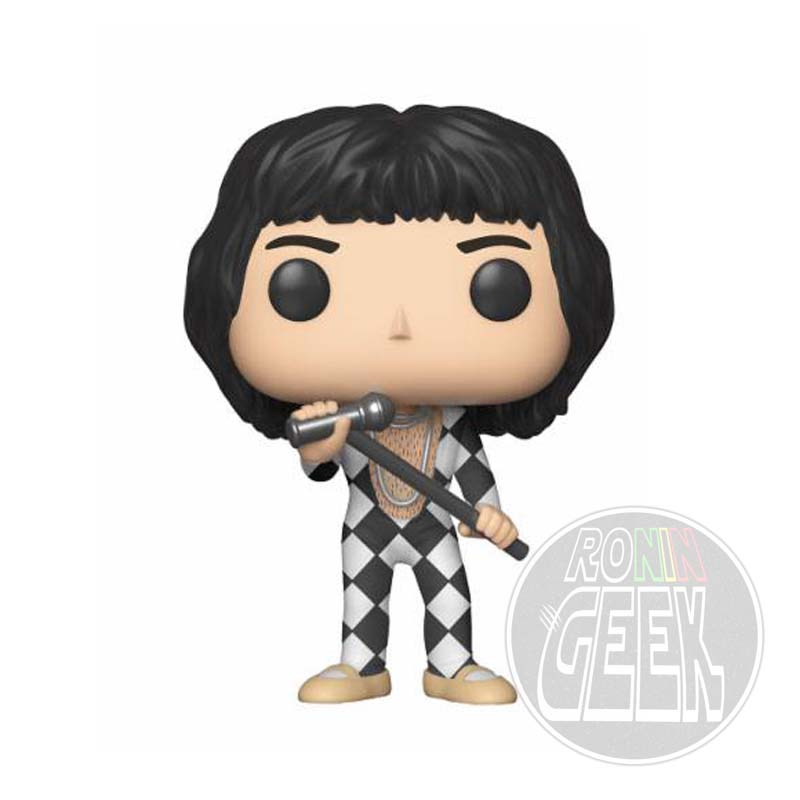 FUNKO POP! Rocks: Queen - Freddie Mercury