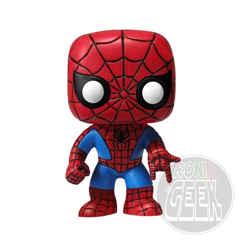 FUNKO POP! Marvel - Spider-Man