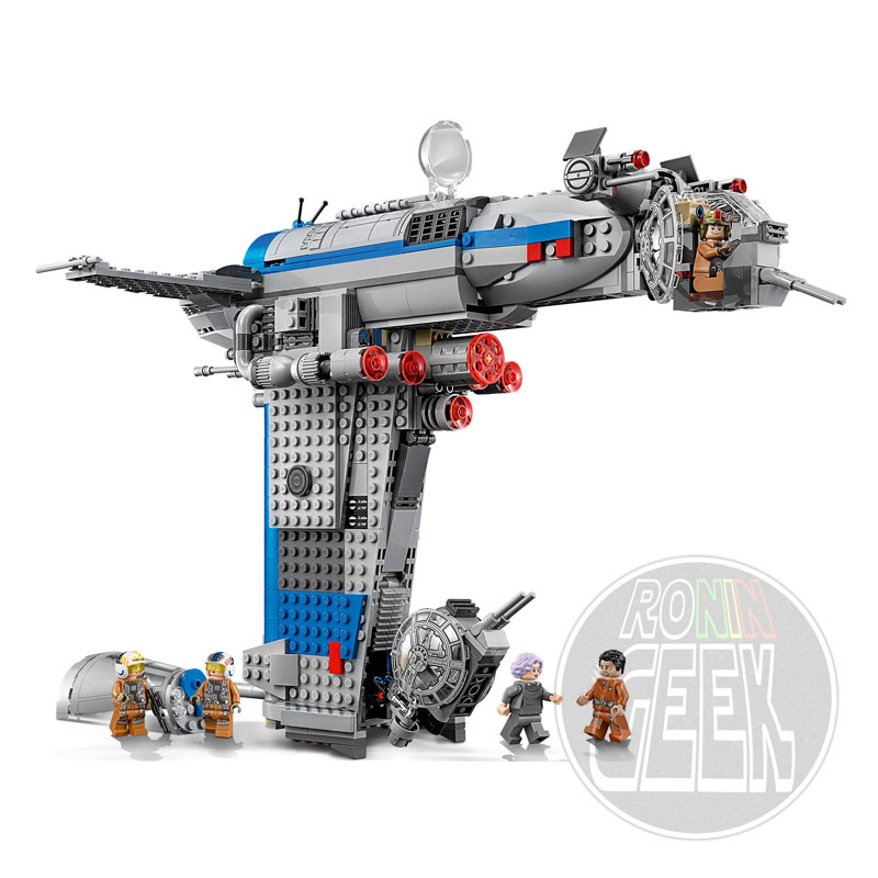 LEGO 75188 - Resistance Bomber