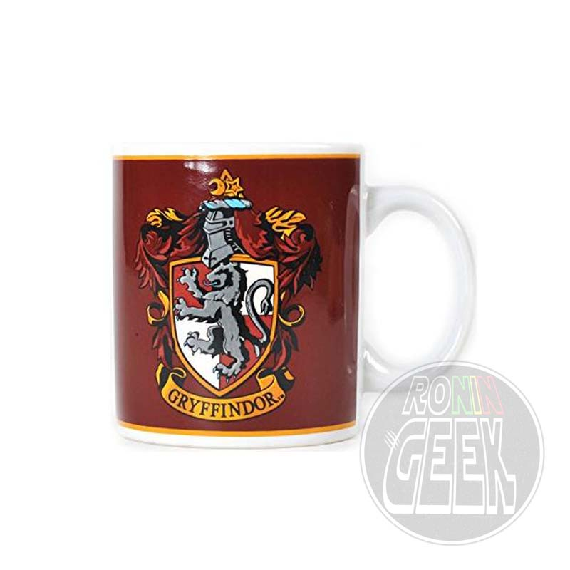 Caneca Harry Potter - Gryffindor