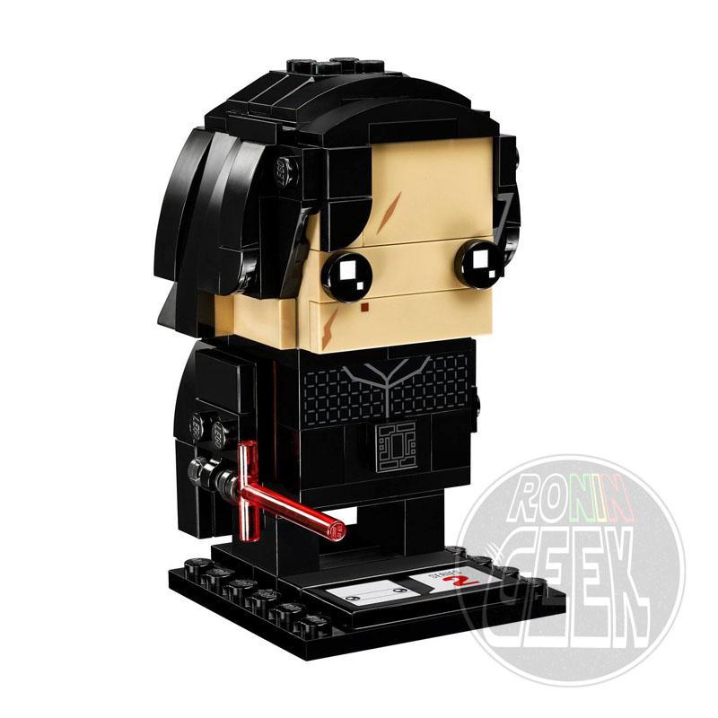 LEGO 41603 - BrickHeadz - Kylo Ren