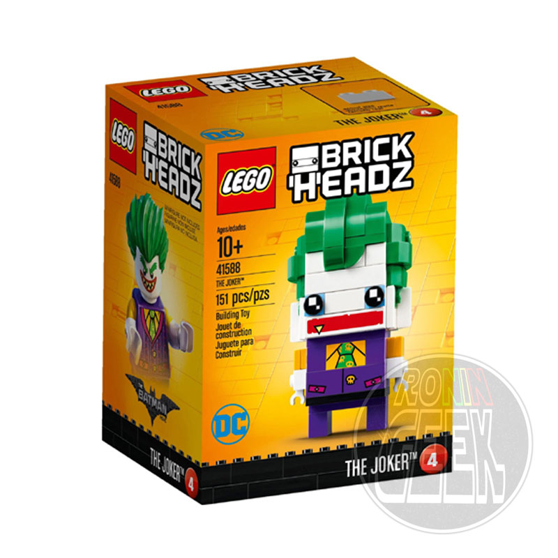 LEGO 41588 - BrickHeadz - The Joker™