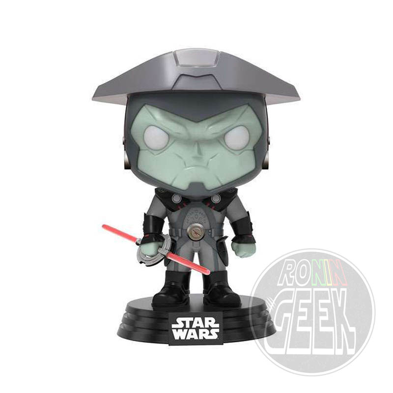 FUNKO POP! Star Wars Rebels - Fifth Brother