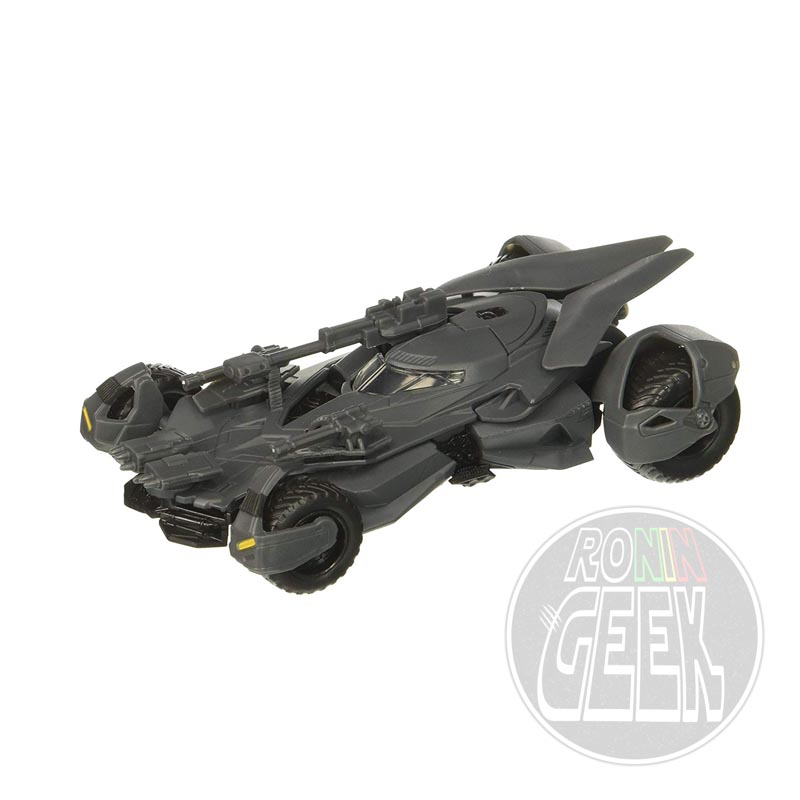 JADA Batman Justice League Diecast Model 1/32 2017 Batmobile
