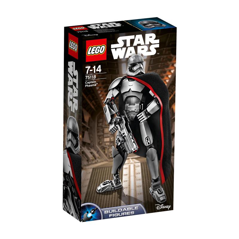 LEGO 75118 - Captain Phasma™
