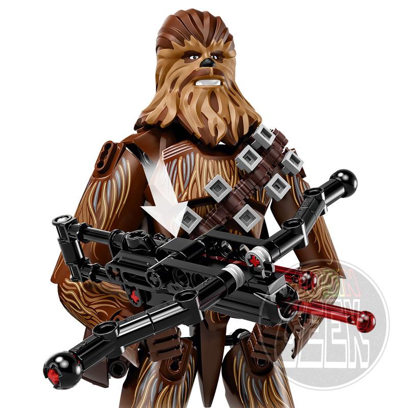 LEGO 75530 - Chewbacca™