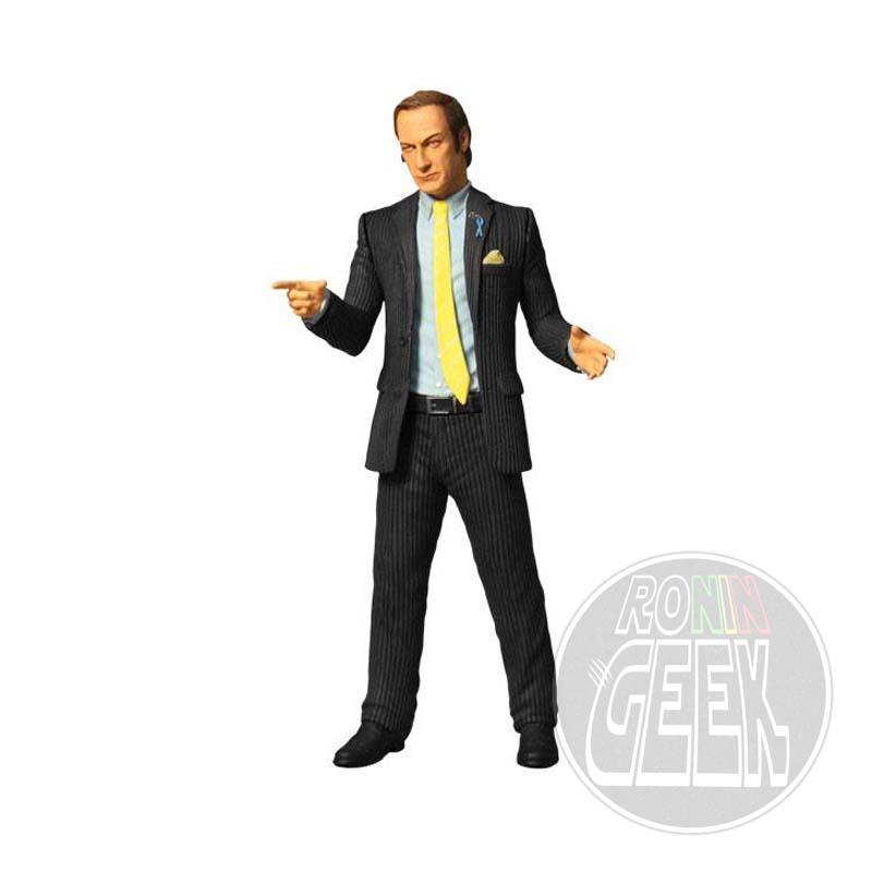 Breaking Bad Action Figure Saul Goodman