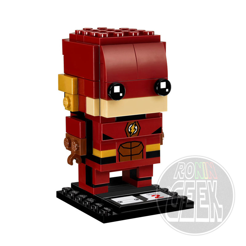 LEGO 41598 - BrickHeadz - The Flash