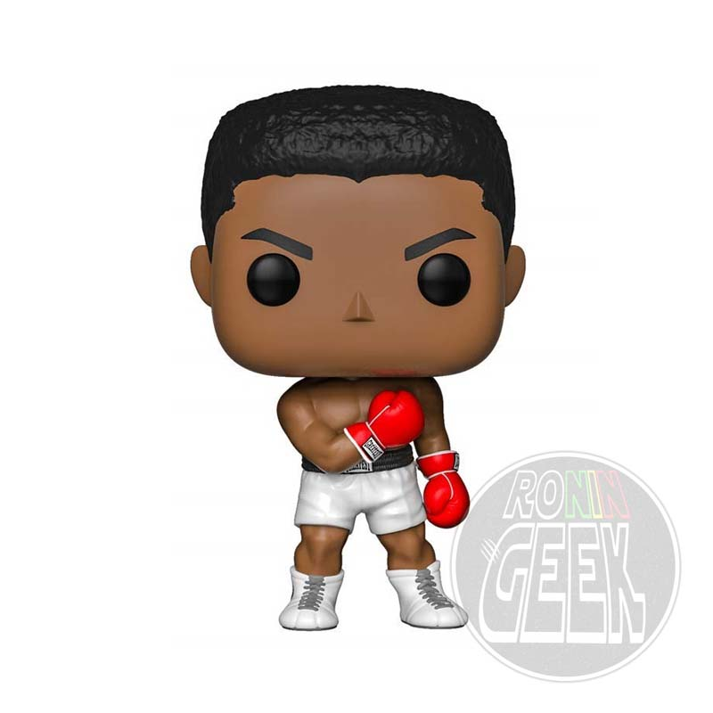 FUNKO POP! Sports Legends - Muhammad Ali