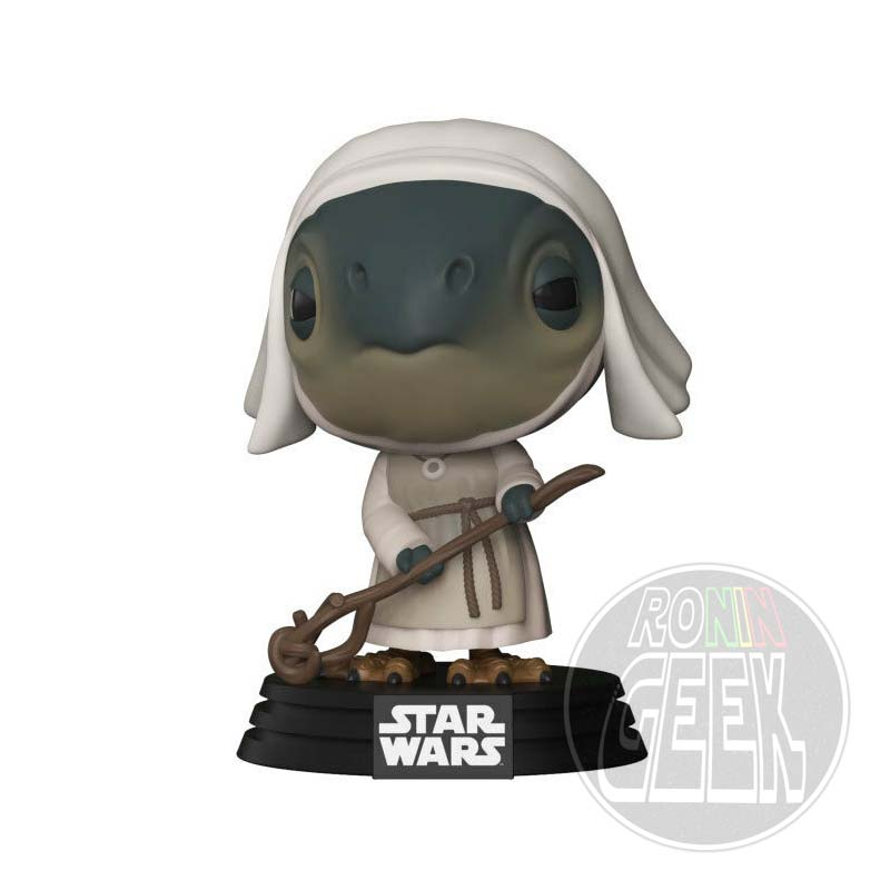 FUNKO POP! Star Wars Epi. VIII - Caretaker