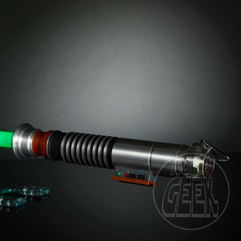 HASBRO Black Series Star Wars Replica 1/1 Force FX Lightsaber Luke Skywalker