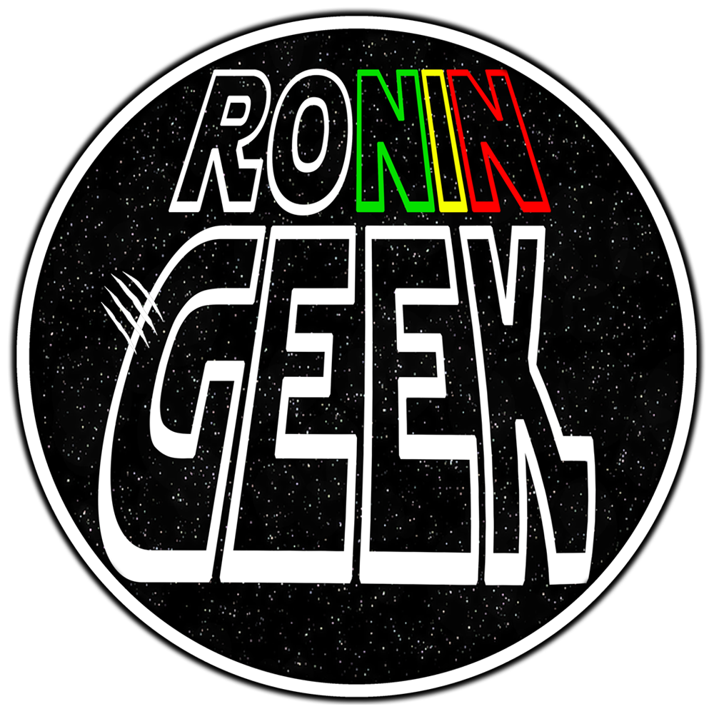 RONIN GEEK